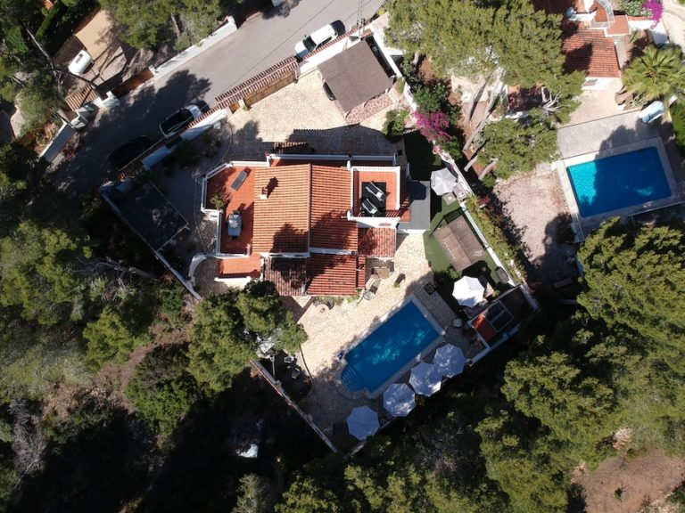 verhuur villa Costa Blanca Spanje