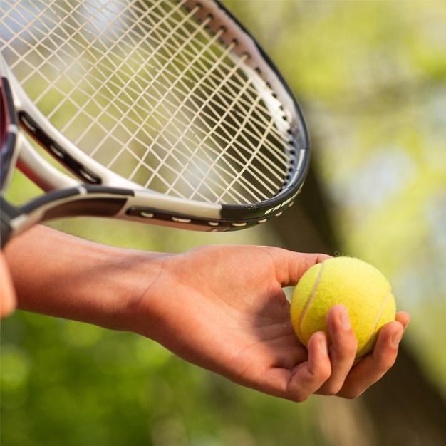 tennis vakantie spanje